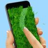 割草机:写在草地上