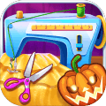 Little Tailor - Halloween