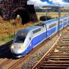 欧洲列车驾驶模拟3D-手游推荐