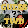 Guess the Walking Dead