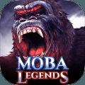 MOBA 传说