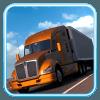 Racing Truck Driver Traffic Race Simulator Game 3D-手游推荐