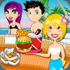 DinerRestaurant:Summer