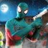 前线蜘蛛vs超级英雄之战