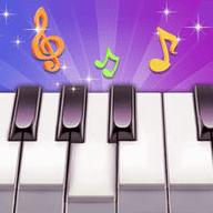 钢琴音乐大师纯净版 1.0 苹果版-手机游戏下载>