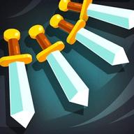 Spinning Blades 1.1.0 苹果版
