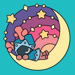着色月神 1.0.8 安卓版