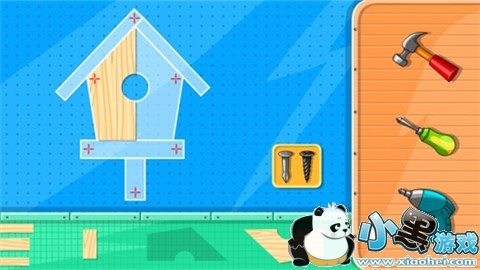 Builder Game 建设者游戏