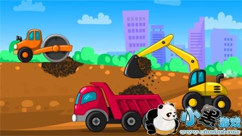 建设者游戏