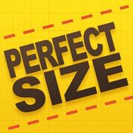 Perfect Size 1.0.4 苹果版