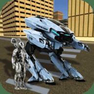 铠甲战士传奇 1.0 安卓版