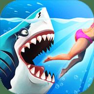 饥饿鲨世界巨齿鲨版 3.6.0 苹果版