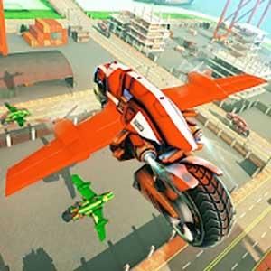 狂野机车竞速vivo版 1.0 安卓版