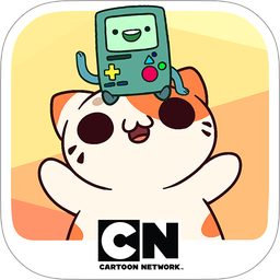 小偷猫Cartoon Network 1.0.4 苹果版