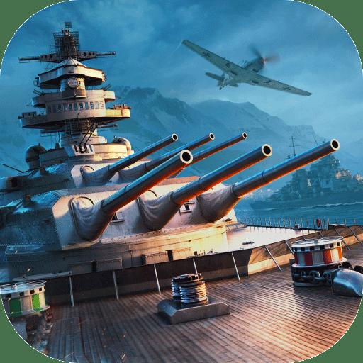 战舰世界闪击战 2.2.2 苹果版