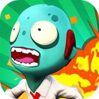 僵尸的复仇者v1.0.4安卓正版