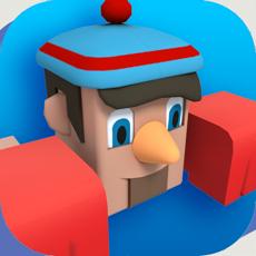 小拳拳捶你游戏V 1.0 苹果IOS版