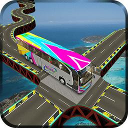 不可能的公交车模拟器游戏