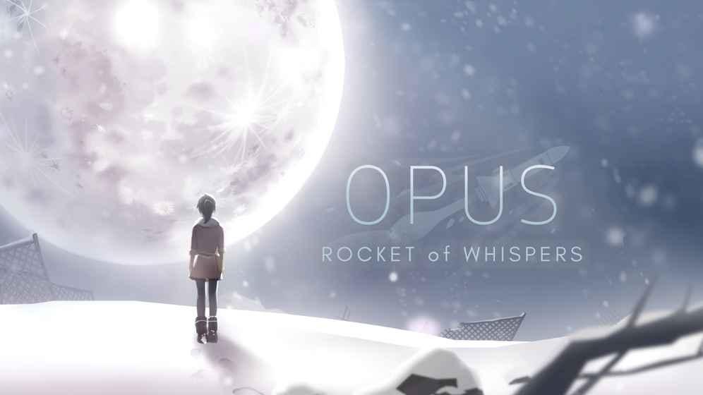 OPUS:灵魂之桥-动作游戏