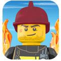 乐高:城市消防员