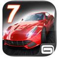 狂野飙车7:极速热力-动作游戏