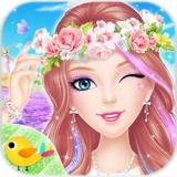 蒂娜的春游日记正-手机动作游戏下载