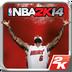NBA2K14中文版手机