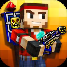 像素射击 (Pixel Gun 3D)