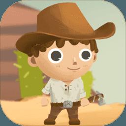 西部盗贼-西部手机游戏排行榜