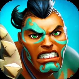 战潮:亚特兰蒂斯英雄-手机游戏