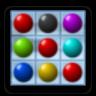 彩色五子棋