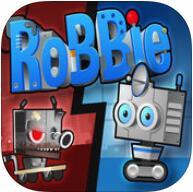 机械机器人解谜游戏