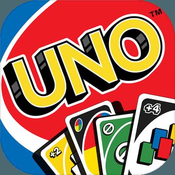 UNO-动作游戏