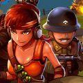 热血坦克塔防英雄安卓版-动作游戏