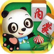 panda内蒙麻将