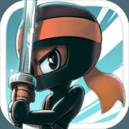 忍者冲吧:骷髅谷-动作游戏