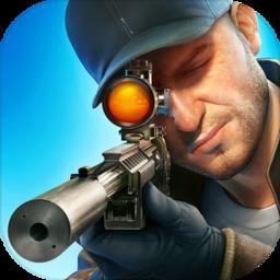 狙击3D刺客:射击