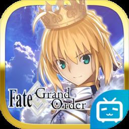 命运-冠位指定(Fate/Grand Order)-手机网游