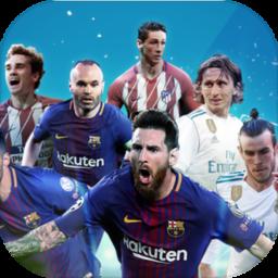 全民冠军足球-动作游戏