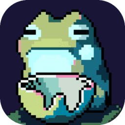 青蛙神像-FrogStatue