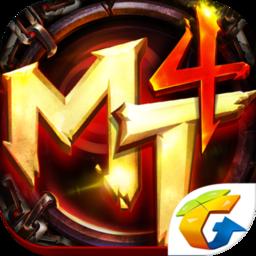 我叫MT4-手机网游