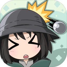 少女弹射大战-动作游戏