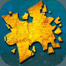 旅者拼图                            -动作游戏