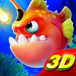 洪游捕鱼3D