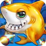 万炮金鲨捕鱼-手机网游