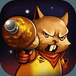 Kluno:英雄之��-动作游戏