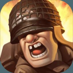 口袋战争(测试服)-动作游戏