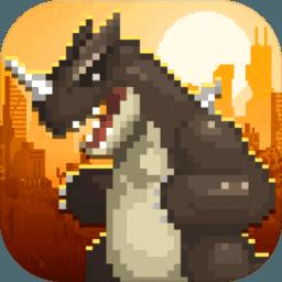 世界怪兽战争-动作游戏