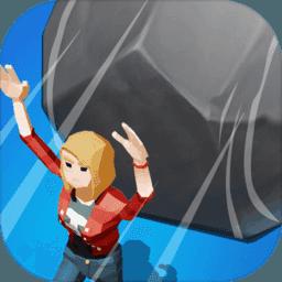 BigBigBallerRun-动作游戏