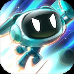 太空铁甲-超级跳跃-动作游戏